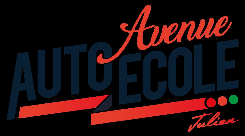 logo Auto-Ecole Avenue